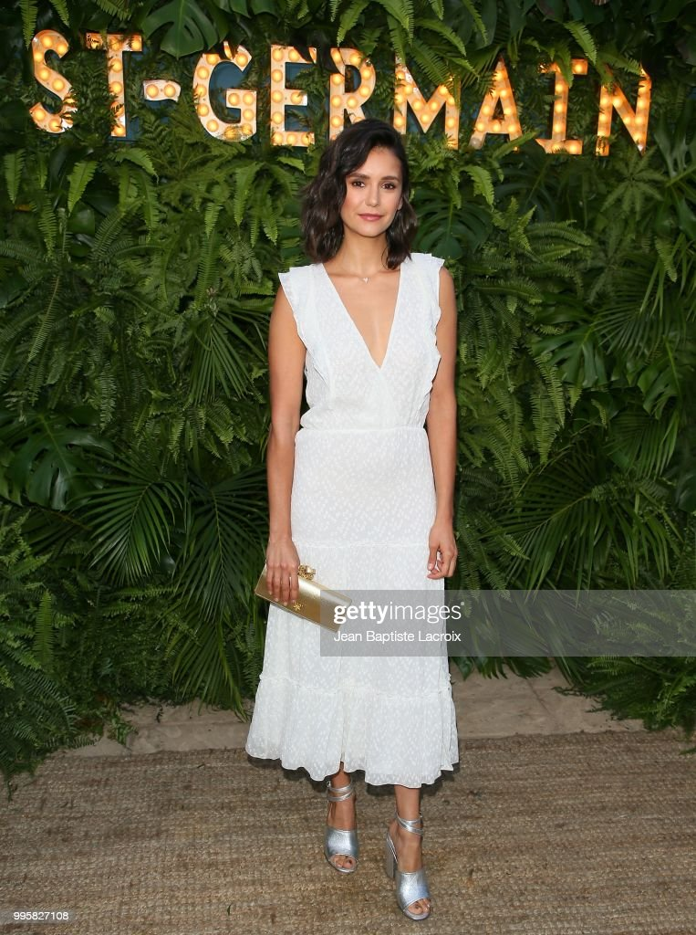 2nd Annual Maison St-Germain - Arrivals