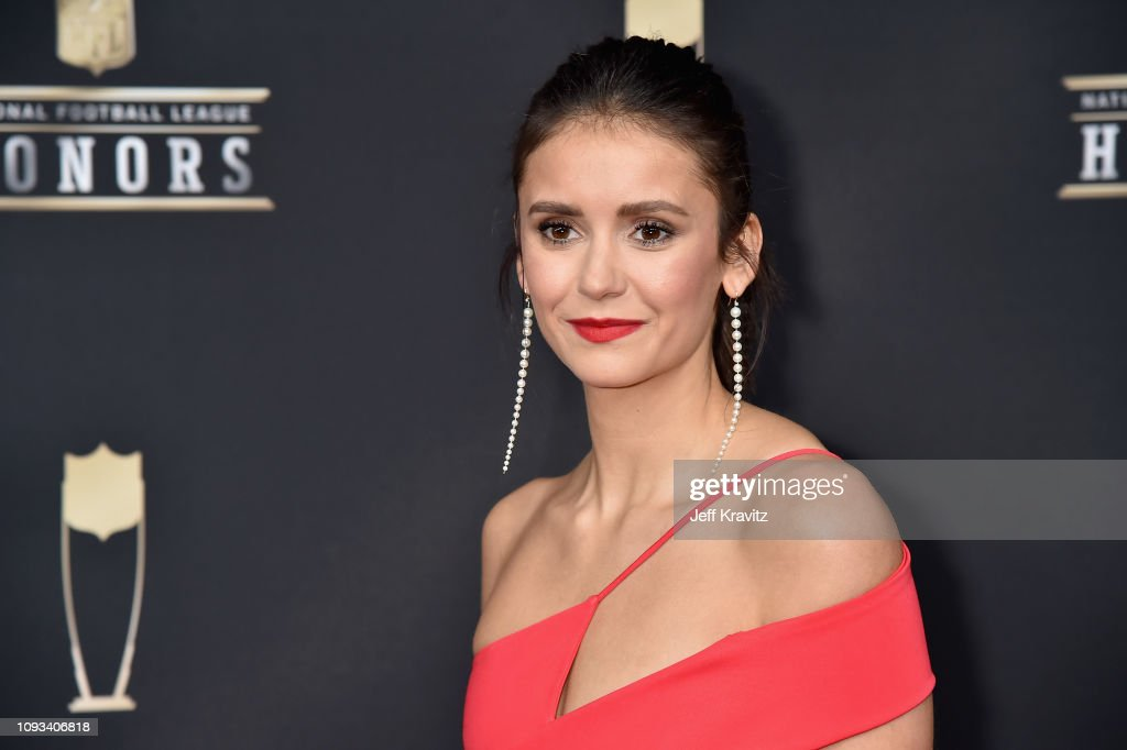 8th Annual NFL Honors - Arrivals : News Photo