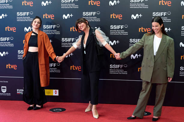 "ESP: ""Camila Saldra Esta Noche /Camila Comes Out Tonight"" - 69th San Sebastian Film Festival"