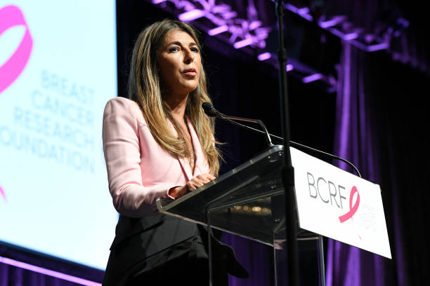 NY: Breast Cancer Research Foundation (BCRF) New York Symposium & Awards Luncheon - Inside