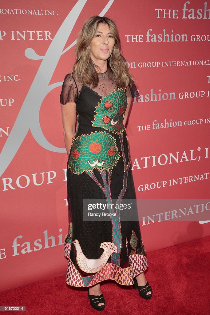 2016 Fashion Group International Night Of Stars Gala