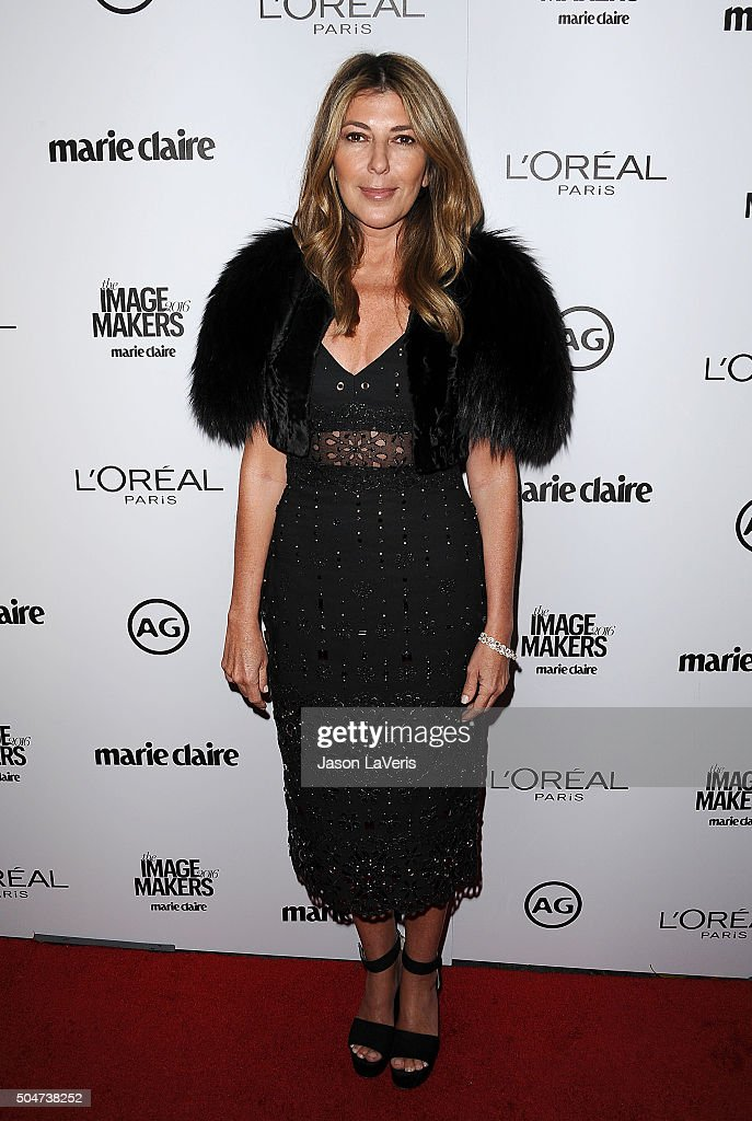 Marie Claire's Image Maker Awards 2016 - Arrivals