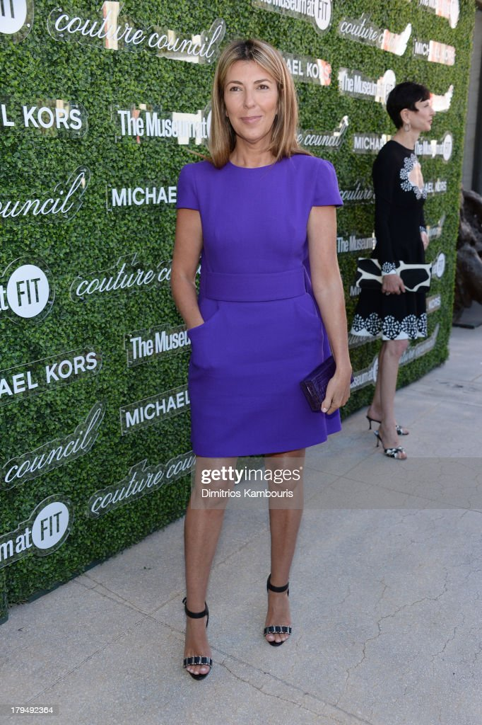 The Couture Council Of The Museum At The Fashion Institute Of Technology Hosted Luncheon Honoring Michael Kors With The 2013 Couture Council Award