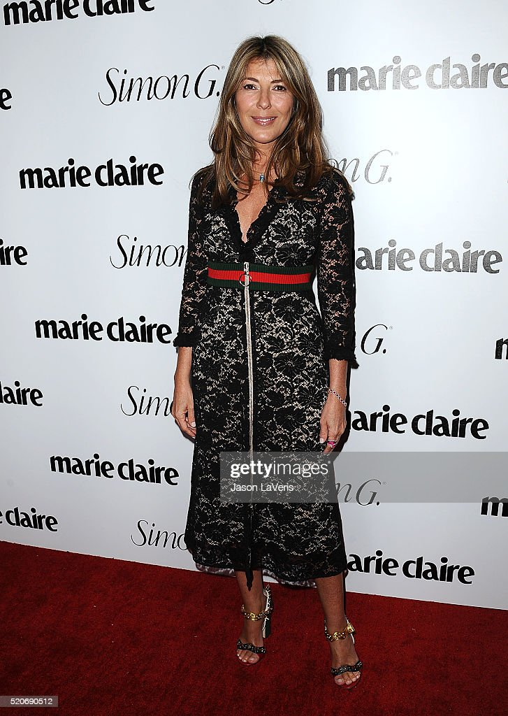 Marie Claire Fresh Faces Party - Arrivals