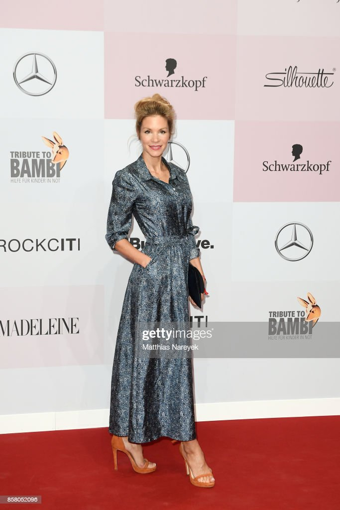 Tribute To Bambi 2017 - Red Carpet Arrivals