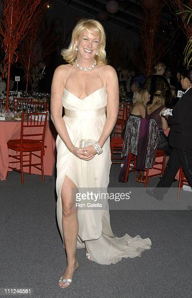 Nina Griscom during 65th Annual American Ballet Theatre Spring Gala at Lincoln Center in New York City New York United States