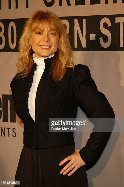 Nina Hartley attends Ten presents Timothy GreenfieldSanders XXX 30 PornStar Portraits West Coast Exhibit at Berman/Turner Projects on April 1 2005 in...