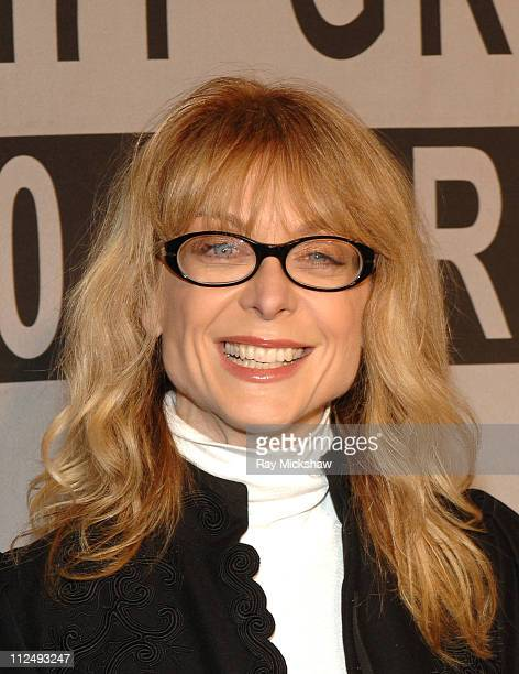 Nina Hartley during Timothy Greenfield Sanders XXX 30 Porn Stars Portraits at Timothy Greenfield Sanders XXX 30 Porn Stars Portraits in Santa Monica...