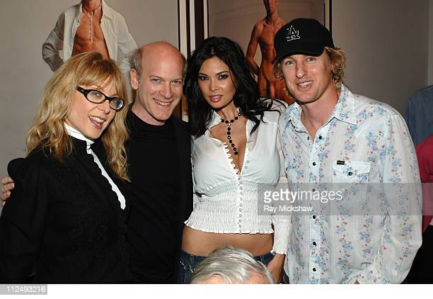Nina Hartley Timothy Greenfield SandersTera Patrick and Owen Wilson