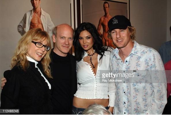 Nina Hartley, Timothy Greenfield Sanders,Tera Patrick And -6886