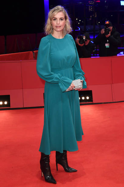"DEU: ""My Little Sister"" Premiere - 70th Berlinale International Film Festival"