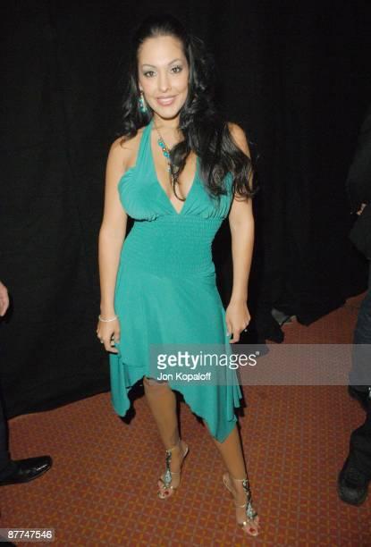 Nina Mercedez Vivid Contract Performer