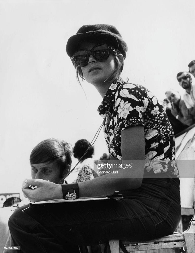 Nina Rindt : Foto di attualità