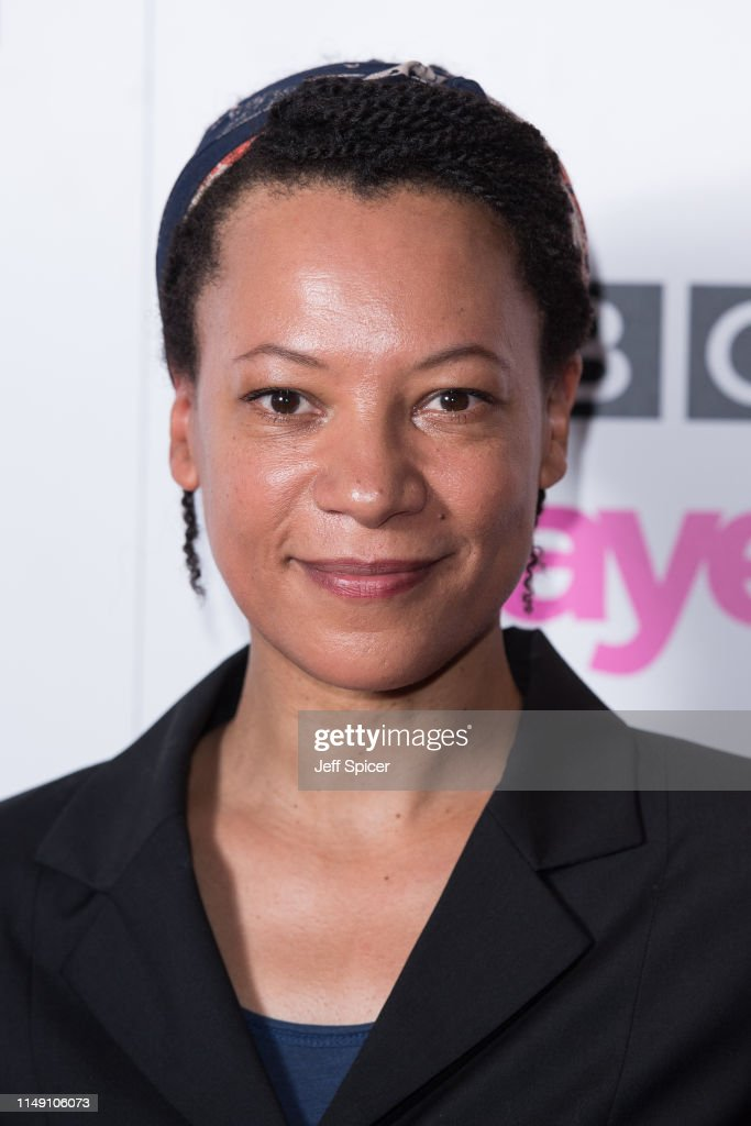 """""""Killing Eve"""" Series Two Premiere - Arrivals : News Photo"""