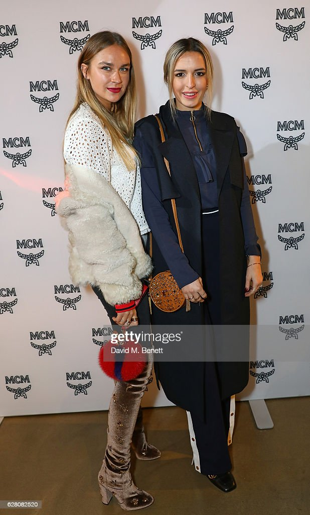 MCM London Flagship Opening Party