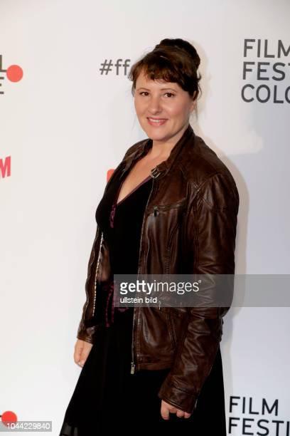 Nina Vorbrodt bei der Eröffnung des 27 Film Festival Cologne am 29 September 2017 im Filmpalast Hohenzollernring 22 50672 Köln