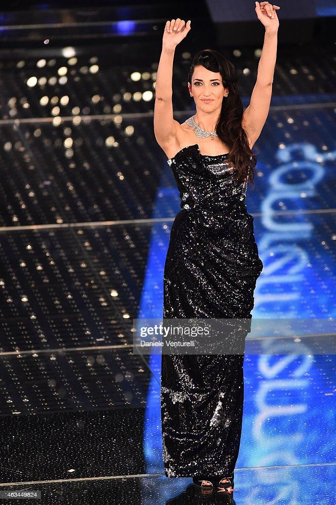 Sanremo 2015 - Day 5 : News Photo