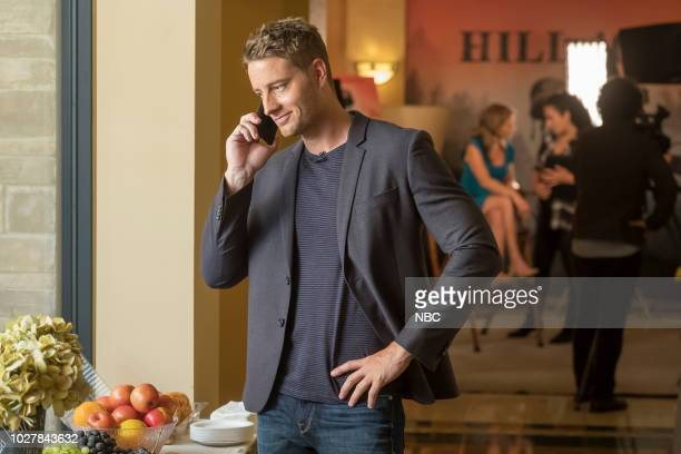 US Nine Bucks Episode 301 Pictured Justin Hartley as Kevin