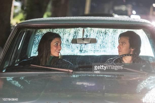 US Nine Bucks Episode 301 Pictured Mandy Moore as Rebecca Milo Ventimiglia as Jack