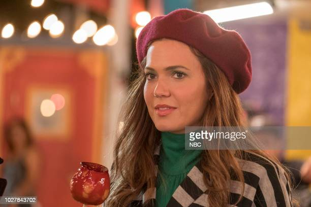 US Nine Bucks Episode 301 Pictured Mandy Moore as Rebecca