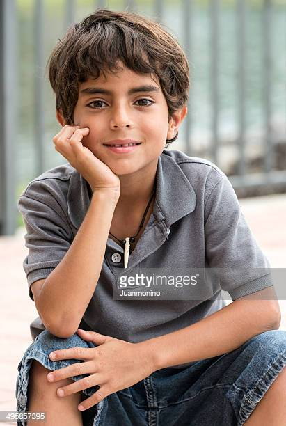 nine years old little boy - 8 9 years stock pictures, royalty-free photos & images