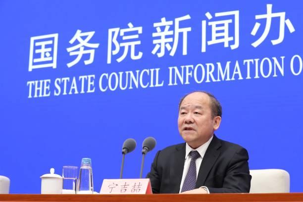 CHN: China's Economic Performance Of 2020