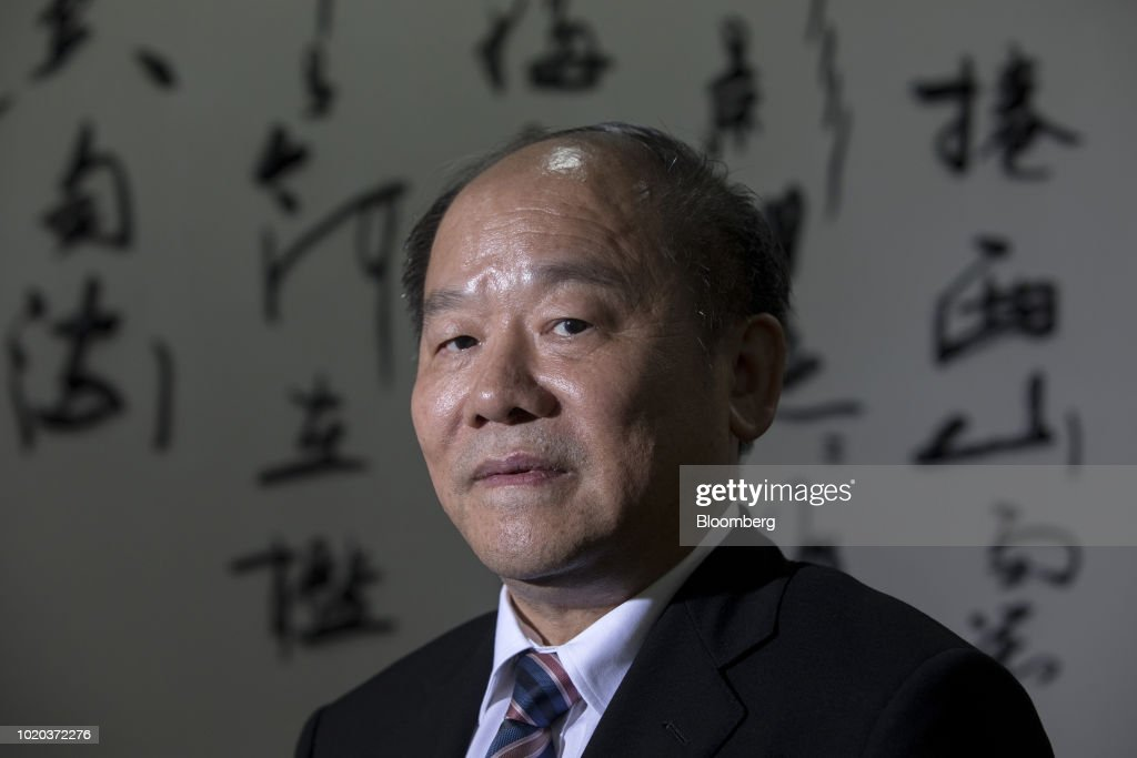Chinese National Bureau of Statistics Director Ning Jizhe Interview