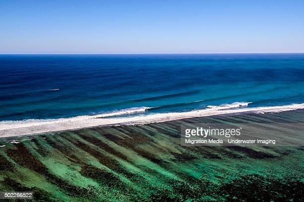 Ningaloo Waves
