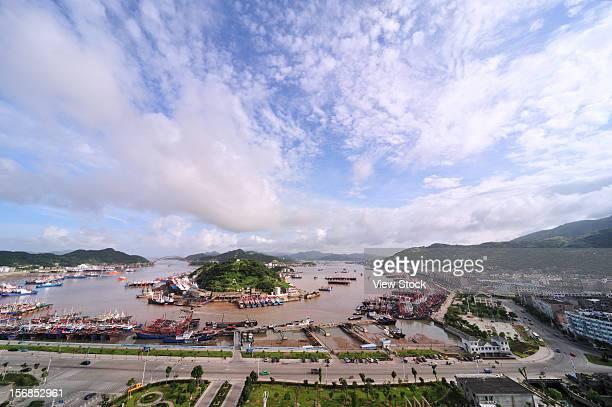ningbo,zhengjiang,china - ningbo stock pictures, royalty-free photos & images