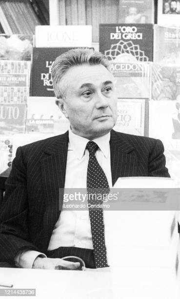 Nino Alberto Arbasino is an Italian writer essayist journalist and politician Among the protagonists of Group 63 his literary production ranged from...