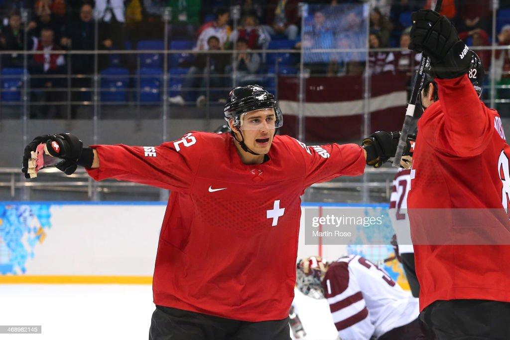 Ice Hockey - Winter Olympics Day 5