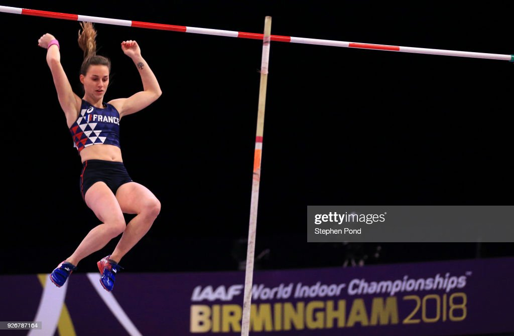 IAAF World Indoor Championships - Day Three : Photo d'actualité