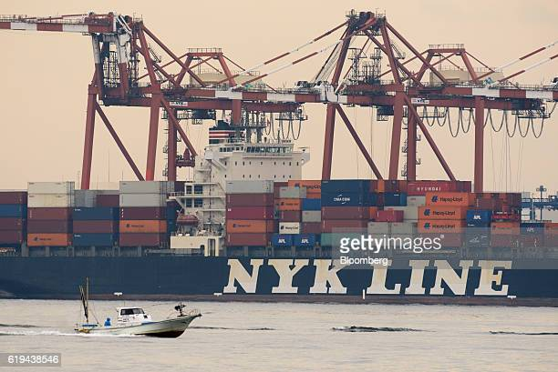 Nyk Line Pictures and Photos - Getty Images
