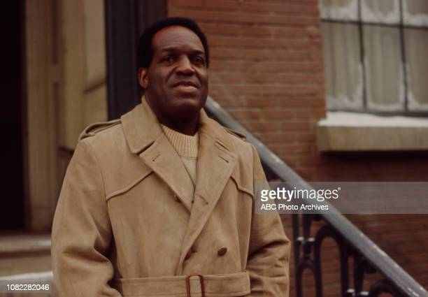 Nipsey Russell appearing in the Walt Disney Television via Getty Images series 'Barefoot in the Park'
