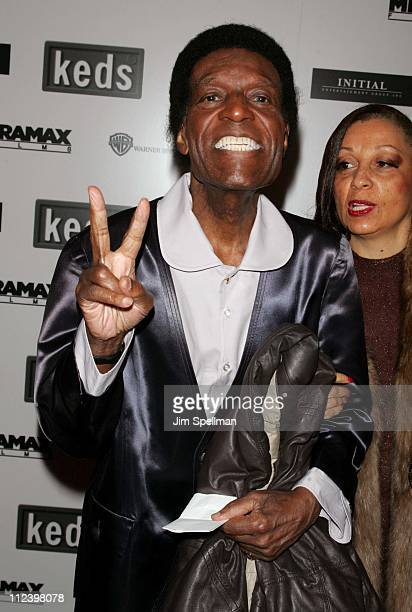 Nipsey Russell during The Aviator New York City Premiere Outside Arrivals at Ziegfeld Theater in New York City New York United States