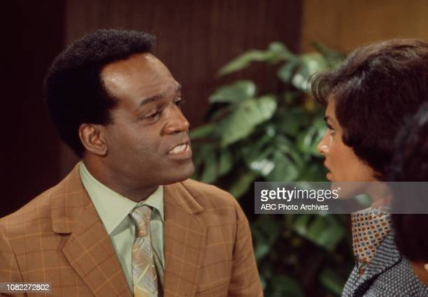 Nipsey Russell Tracy Reed appearing in the Walt Disney Television via Getty Images series 'Barefoot in the Park'