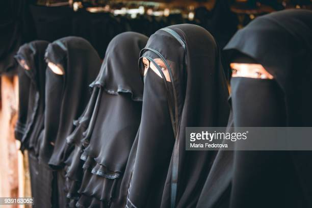 niqab - niqab stock pictures, royalty-free photos & images