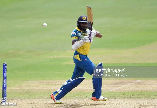 Niroshan Dickwella Sri Lanka