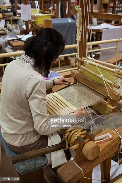 Nishijin Textile Centre has been at the very crossroads of the silk and kimono craftsmanship in Kyoto for centuries When the capital of Japan was...