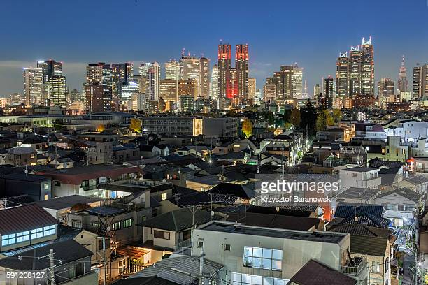 Nishi-Shinjuku