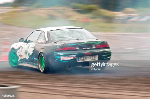 Nissan ziehen