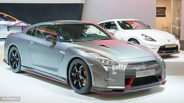 日産 GT -R ニスモスポーツ車