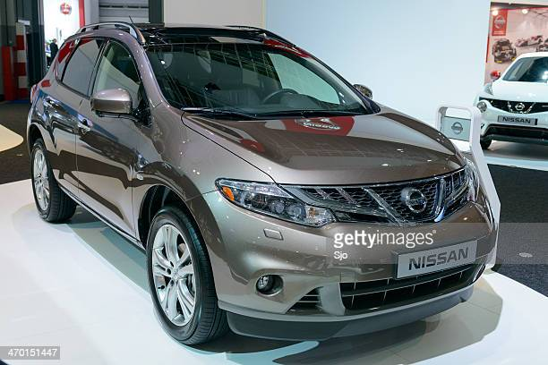 nissan murano - murano stock pictures, royalty-free photos & images