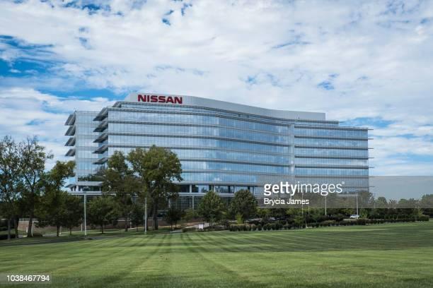 Nissan North America Corporate Headquarters