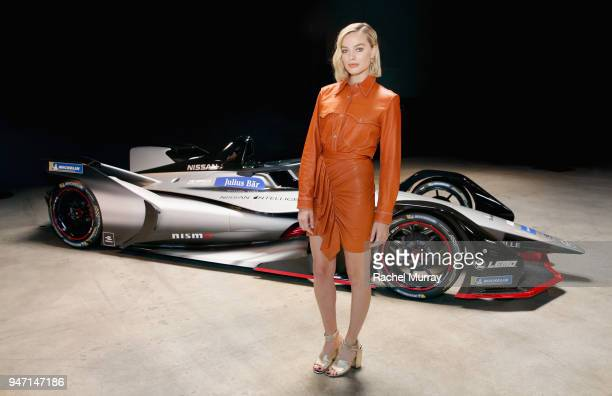 Nissan today completed its Formula E launch tour with Electric Vehicle and sustainability ambassador Margot Robbie hailing an exciting era for motor...