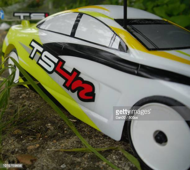 nitro rc car - rc car stock photos and pictures