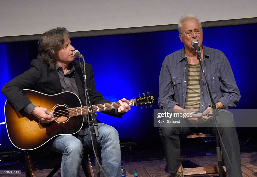 Conversation: The Nitty Gritty Dirt Band's Unbroken Circle' at the Country Music Hall Of Fame and Museum