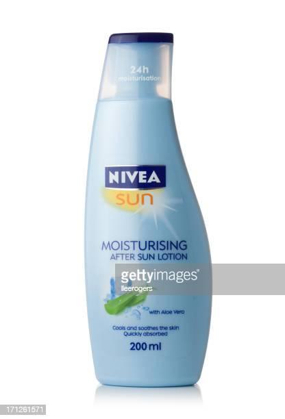 Nivea Moisturising After Sun Lotion