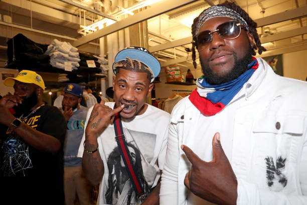 """NY: Lil Haiti """"The Big Zoe"""" Listening Party"""