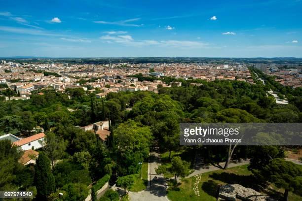 Nîmes, Gard,Occitanie,France